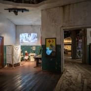 День защиты детей в Музее Победы 2020 фотографии