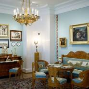 Дом-музей В.Л. Пушкина фотографии