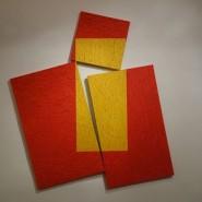 Выставка «Постсупрематизм» фотографии