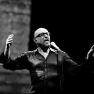 Концерт Mario Biondi 2019 фотографии