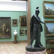 Третьяковская галерея в Лаврушинском переулке фотографии