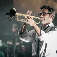 Концерт Parov Stelar 2020 фотографии