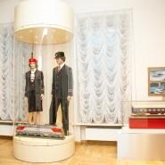 Выставка «Транспорт России. Сквозь время – в будущее» фотографии