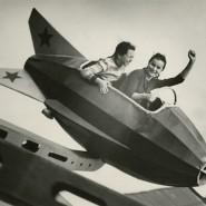 Выставка «Советская повседневная жизнь. 1930–1960-е годы» фотографии