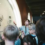 День города в Музее Москвы 2019 фотографии