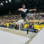 Международный турнир по скейтбордингу «Moscow Skateboarding Open 2019» фотографии