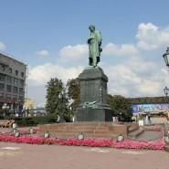 Пушкинская площадь фотографии