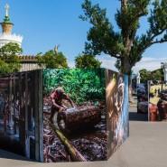 Фотовыставка об Индонезии на ВДНХ фотографии