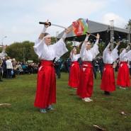 День города в Коломенском и Измайлове 2020 фотографии