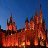 Концерт «Инаугурация органа Allen. Christmas fantasy» фотографии