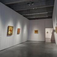Выставка «Другой Восток и сверхчувственное познание в русском искусстве. 1905–1969» фотографии