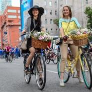 Московский Велопарад 2018 фотографии
