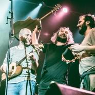 Концерт группы «MGZAVREBI» 2021 фотографии