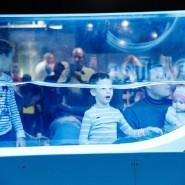Музей занимательных наук Экспериментаниум фотографии