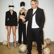 Авторская программа «Главная мечта мужчины, чтобы она встала и ушла» фотографии