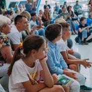 Фестиваль «Союзмультфильма» в «Москвариуме» 2019 фотографии