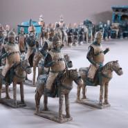 Выставка «Династия Мин: сияние учености» фотографии