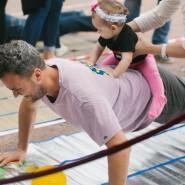 Семейный фестиваль «Папин день» 2017 фотографии