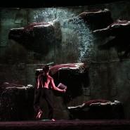 Ночь одноактных балетов на ВДНХ 2017 фотографии