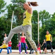 Бесплатные мастер-классы по танцам в парках Москвы 2019 фотографии