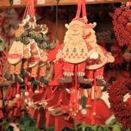 Рождественская ярмарка «Happy Market» 2016 фотографии