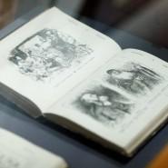 Выставка «Неизвестные передвижники. Рисунок второй половины XIX века» фотографии