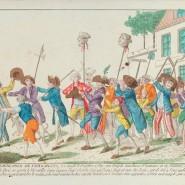 Выставка «Свобода. Равенство. Братство. Французский революционный фаянс конца XVIII века» фотографии