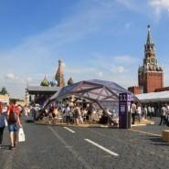 Книжный фестиваль «Красная площадь» 2018 фотографии