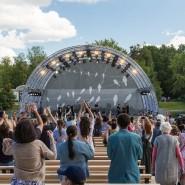 Гала-концерт Фестиваля духовых оркестров 2017 фотографии