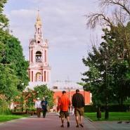 Открытие летнего сезона в Саду им. Баумана 2016 фотографии