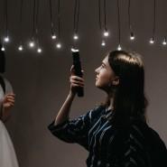 Выставка «Тело: цифровые границы» фотографии