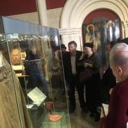 Выставка «Дмитрий Донской. Государь. Воин. Защитник веры» фотографии
