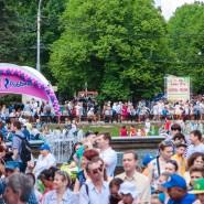 «Праздник мороженого» в Сокольниках 2018 фотографии