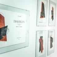 Выставка «Скульпторы и livre d'artiste» фотографии