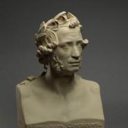 Выставка  «Коллекция скульптуры» фотографии