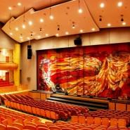 Московский государственный музыкальный театр фольклора «Русская песня» фотографии