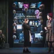 Рок-опера «Преступление и наказание» 2018 фотографии