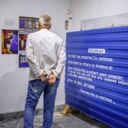 Выставка «Искусство в городе» фотографии