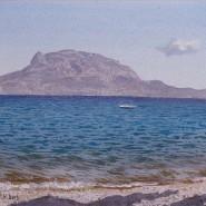 Выставка «Россия-Греция» фотографии