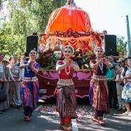 Фестиваль «День Индии» 2019 фотографии