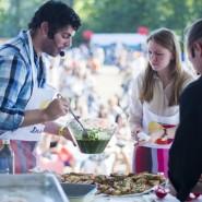 Фестиваль «О, да! Еда!» фотографии