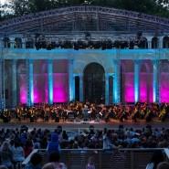 Открытие концертного сезона в Зеленом театре ВДНХ 2016 фотографии
