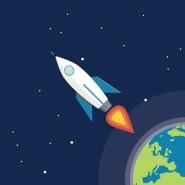 Квест «Космический рейс. Во власти Вселенной» фотографии