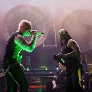Концерт группы The Prodigy 2016 фотографии