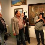 Выставка «Воинская слава России. Страницы истории» фотографии