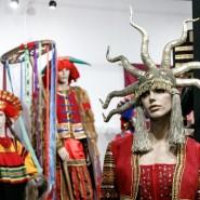 Выставка «Магия Театра» фотографии