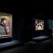 Выставка «Илья Глазунов» фотографии