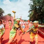 Красочный забег 2019 фотографии