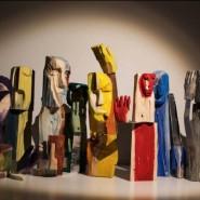 Выставка «Дорогие зрители...» фотографии