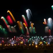 Фестиваль фейерверков «Ростех» 2020 фотографии